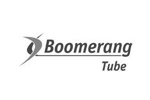 Boomerang Tube